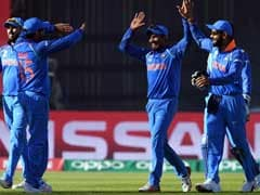 India vs Pakistan Highlights, ICC Champions Trophy: India Thrash Pakistan By 124 Runs