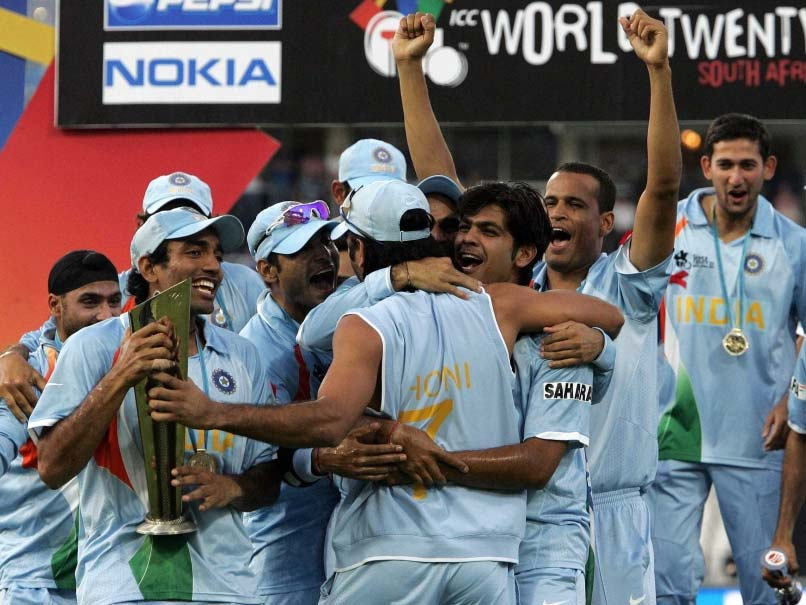ICC mulling to scrap Champions Trophy, stage World T20s every two years