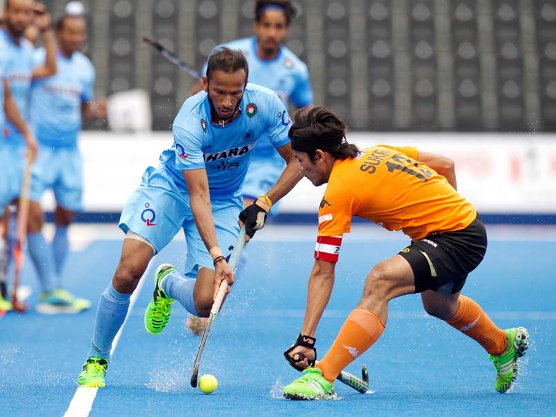 Misfiring India Lose To Malaysia, Crash Out Of Hockey World League Semi-Final