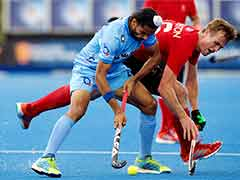 India Lose 2-3 To Canada, Finish Lowly 6th In HWL Semis