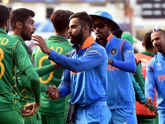Champions Trophy: This Pakistan Team Lacks Ability To Beat India, Feel Former Greats