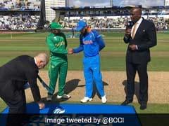 चैंपियंस ट्रॉफी : दिल थामकर बैठिए! फिर हो सकता है भारत-पाकिस्तान का हाई वोल्टेज मुकाबला, जानिए कैसे...