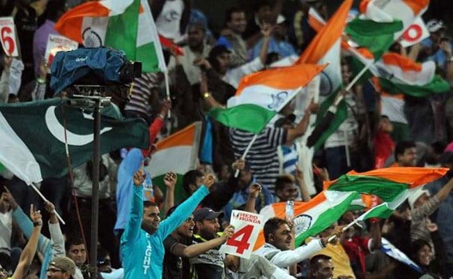 चैंपियंस ट्रॉफी 2017: भारत बनाम पाकिस्तान मैच में बारिश का खतरा, आई यह वेदर रिपोर्ट