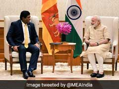 PM Narendra Modi, Sushma Swaraj Hold Talks With Sri Lankan Foreign Minister