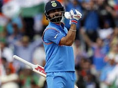 India vs Pakistan: 5 Things Virat Kohli Is Doing To Score A Century; Diet And Exercise Tips