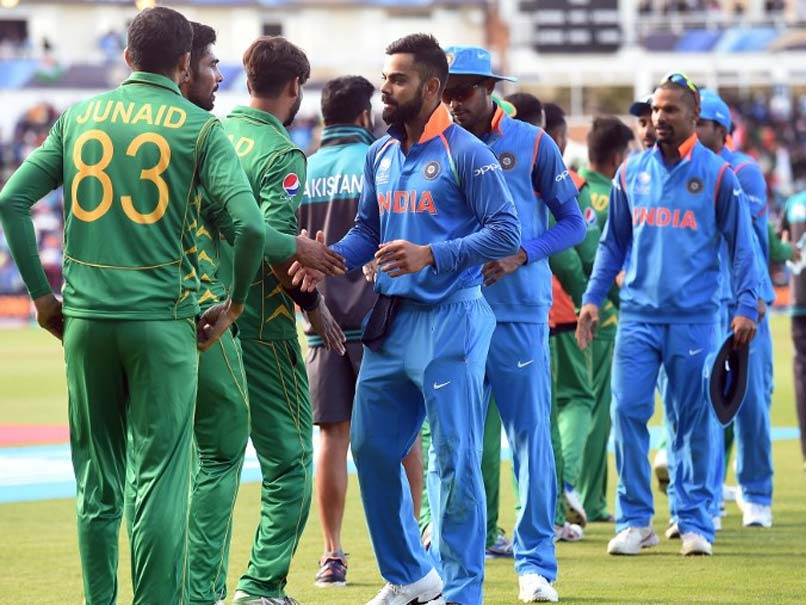 ICC Champions Trophy 2017: India Vs Pakistan Final? Fans Predicting One, Already