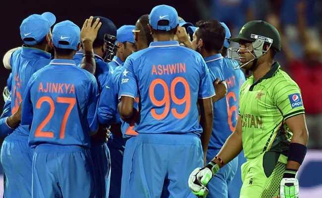 ICC Champions Trophy 2017: भारत-पाकिस्तान 'महामुकाबले' से पहले जानें, कितने पानी में है कौन सी टीम