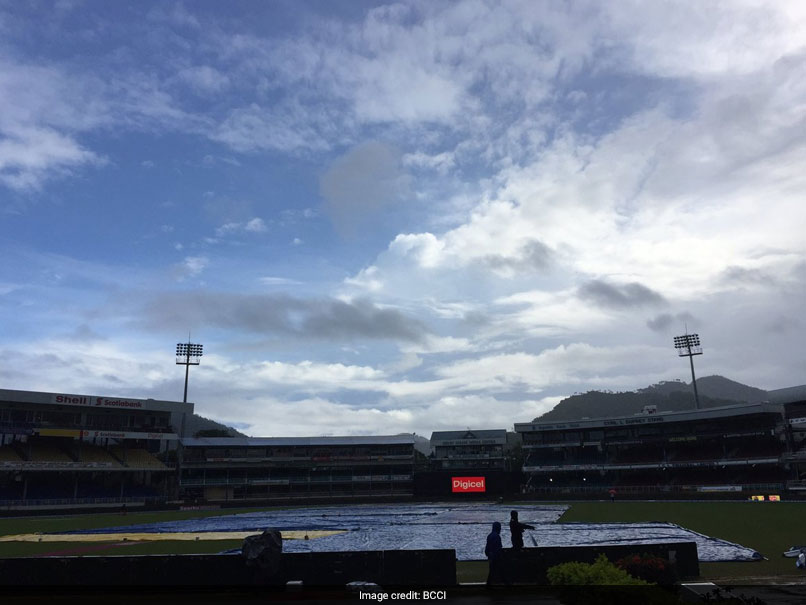 India vs West Indies: First ODI abandoned as rain play spoilsport