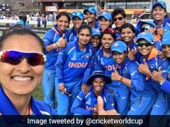 ICC Women's World Cup 2017: Confident India Eager To Continue Winning Run Against West Indies