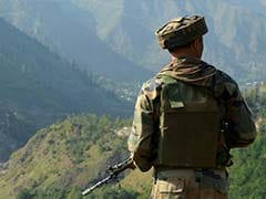 Intrusion By Pak's Border Action Team Stopped In Jammu And Kashmir