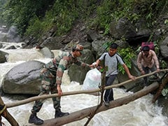 Over 3,600 People Rescued From Flood-Hit Kerala: Defence Ministry