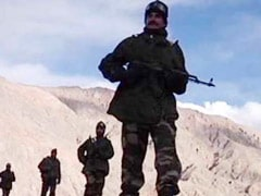 India Wants Mutual Large-Scale Troop Reduction In Ladakh Region: Report