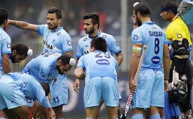 हॉकी: तीन देशों के टूर्नामेंट में जर्मनी ने भारत को 2-0 से पराजित किया