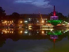 GST Launch Highlights: President Pranab Mukherjee, PM Modi Launch India's Biggest Tax Reform