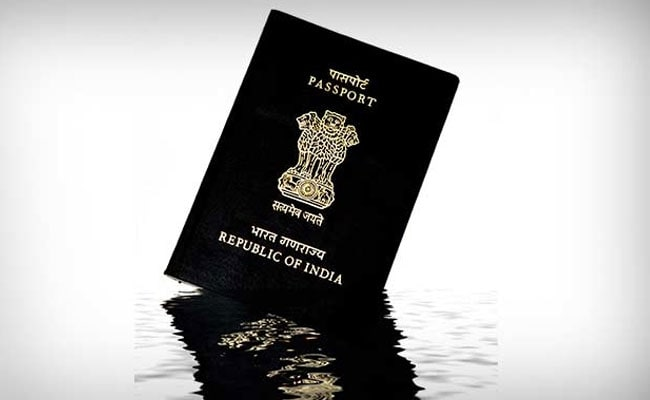 Government's Orange Passport Plan Makes Rahul Gandhi See Red