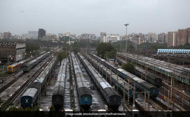 Suburban Train Services To Resume In West Bengal From November 11