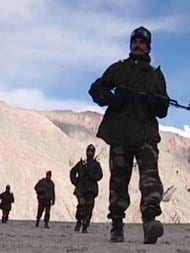 पूर्वी लद्दाख गतिरोध : भारत-चीन के बीच 'सकारात्मक माहौल' में हुई दूसरे दौर की बातचीत- रिपोर्ट