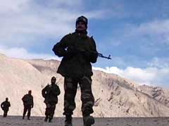 Indian Soldiers Stopped Us From Constructing Sikkim Road, Complains China