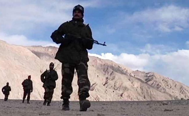Building Road In Doklam In Sikkim Sector Has Serious Security Implications: India To China