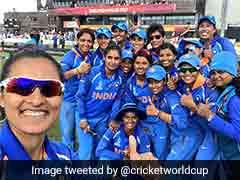 महिला विश्व कप क्रिकेट : भारत ने जीत के साथ की शुरुआत, इंग्लैंड को 35 रनों से हराया