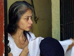 Indrani Mukerjea Was Injured In Jail, Confirms Medical Report