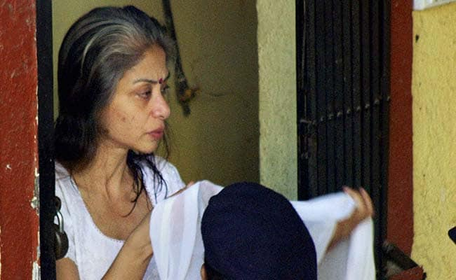 Jail Riot Case Against Indrani Mukerjea, Others Handed To Crime Branch
