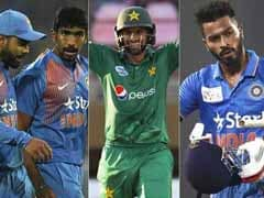 भारत और पाकिस्तान के आज होने वाले मैच में 'विलेन' न बन जाए यह फैक्टर....