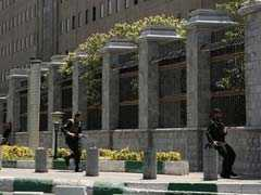 12 Dead In Iran Parliament, Tomb Shootings. Woman Suicide Bomber Involved