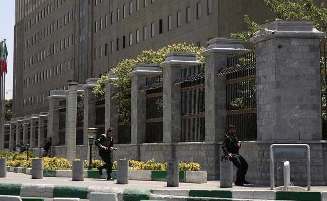 Tehran Parliament Attackers Were Iranian ISIS Recruits, Says Top Official