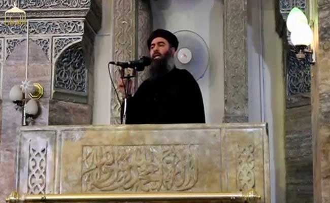 If Baghdadi Death Confirmed, Next ISIS Leader Likely To Be Saddam-Era Officer