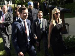 'Thank You Prime Minister Modi,' Tweets Ivanka Trump. Here's Why