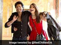 पहलाज निहलानी को शाहरुख खान की फिल्म में 'इंटरकोर्स' शब्द से है ऐतराज, चलेगी सेंसर बोर्ड की कैंची