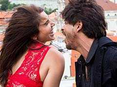 'जब हैरी मेट सेजल': 'इंटरकोर्स' शब्द पर सेंसर बोर्ड की आपत्ति पर शाहरुख खान ने दिया यह बयान