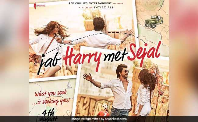 jab harry met sajal