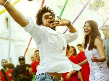 Shah Rukh Khan Will Introduce Harry And Sejal To You Even Before Trailer Releases