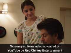VIDEO: शाहरुख खान से बोलीं अनुष्का शर्मा- अगर हमारे बीच कुछ ऐसा वैसा हुआ तो...
