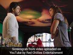 'जब हैरी मेट सेजल': अनुष्का शर्मा पर भड़के शाहरुख खान, खूब सुनाई खरी-खोटी, देखें Video