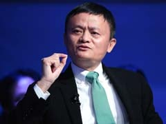 Alibaba's Jack Ma Brags It Could Become World's 5th-Largest Economy