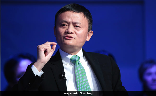 Alibaba S Jack Ma Brags It Could Become World S 5th Largest Economy