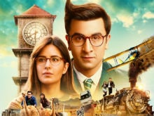 <i>Jagga Jasoos</i>: Ranbir Kapoor And Katrina Kaif's Adventures Summed Up In New Poster
