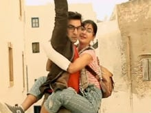 Attention, <I>Jagga Jasoos</i> Trailer Is Here. See The Adventures Of Ranbir Kapoor And Katrina Kaif