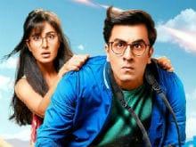 <I>Jagga Jasoos</i> Behind-The-Scenes: When Ranbir Kapoor, Katrina Kaif Were 'Attacked'