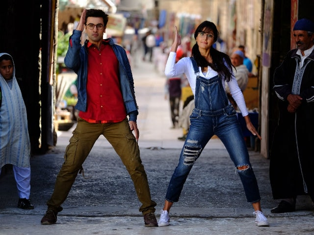 Jagga Jasoos: Katrina Kaif Made 'Accidental Mistakes' On Sets. Ranbir Kapoor Doesn't Even Know