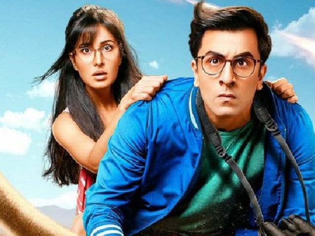 Jagga Jasoos Behind-The-Scenes: When Ranbir Kapoor, Katrina Kaif Were 'Attacked'