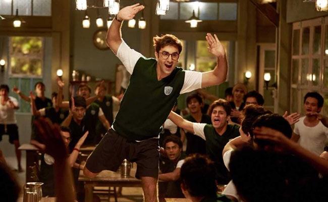 किसी फिल्मी सेट पर नहीं, बल्कि असली स्कूल में हुई 'जग्गा जासूस' की शूटिंग!