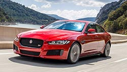 SPONSORED: The Sexy And Dynamic Jaguar XE