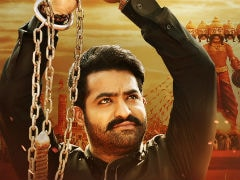 Junior NTR's <i>Jai Lava Kusa</i> Teaser Leaked Online, Suspects Arrested