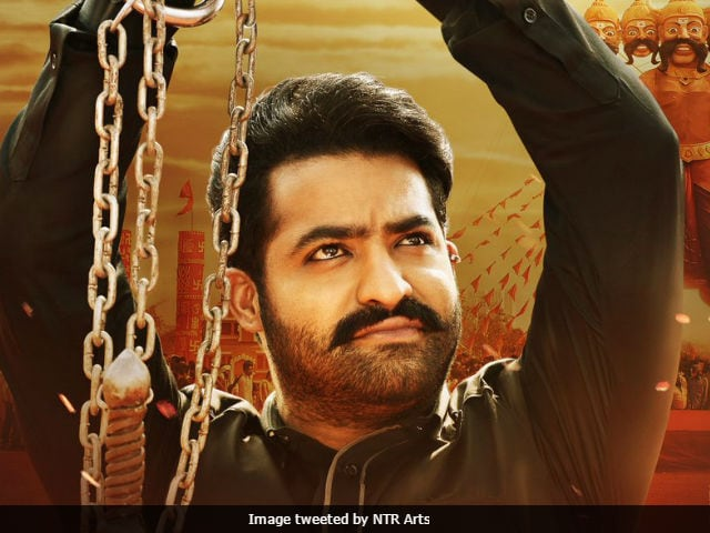 Junior NTR's Jai Lava Kusa Teaser Leaked Online, Suspects Arrested