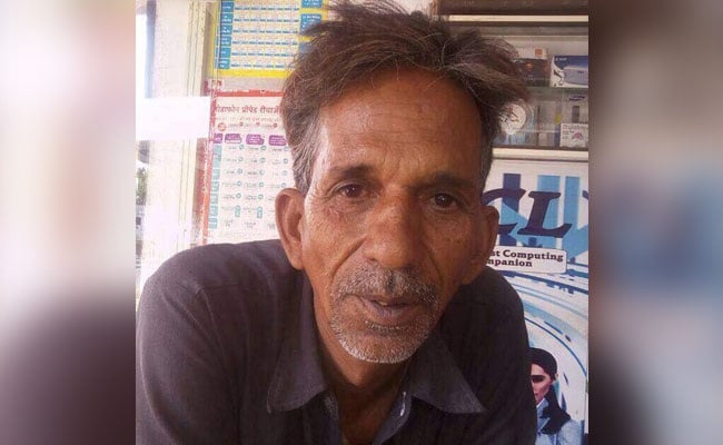 Officials Were Clicking Defecating Women. Man Objected, Is Now Dead
