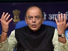 We Tried To Ease Tension, Pak Responded With Pathankot And Uri: Arun Jaitley